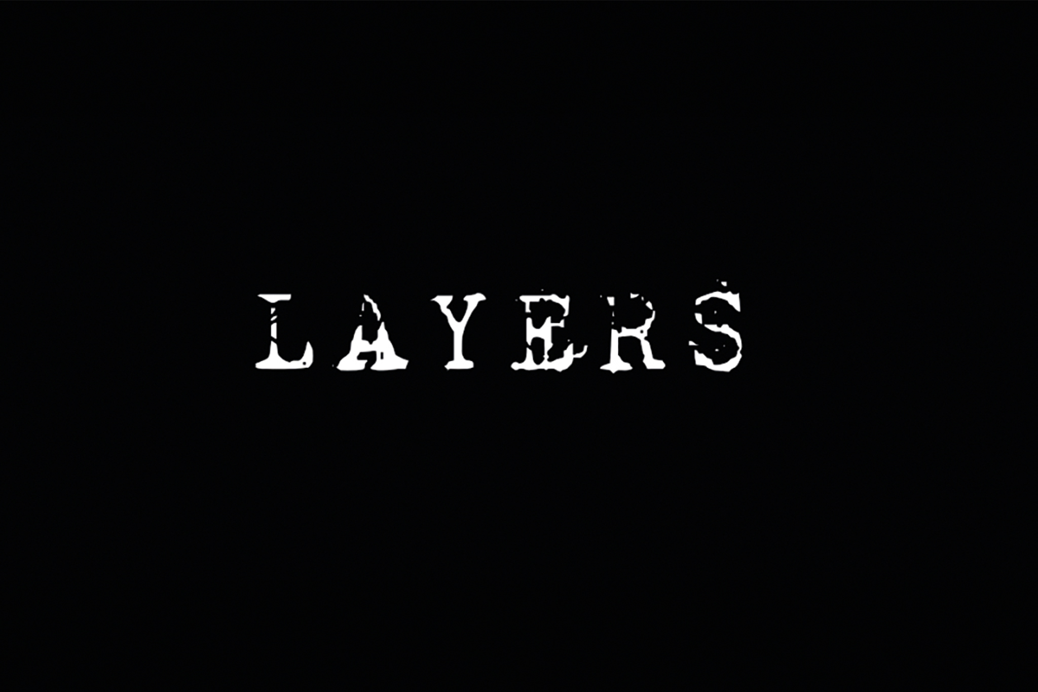 Layers, Javiera Risco, Layers Javiera Risco, Javiera Risco, filmschule Javiera Risco, serial storytelling