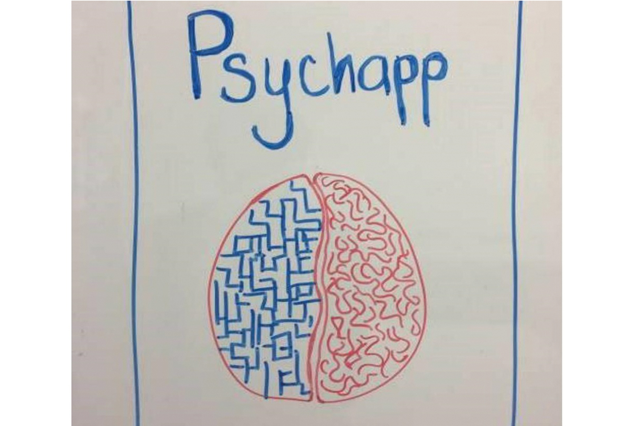 Psychapp, serial storytelling, filmschule köln, Fernando Alvarez, Yael Brunnert